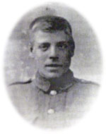 Private James Walters